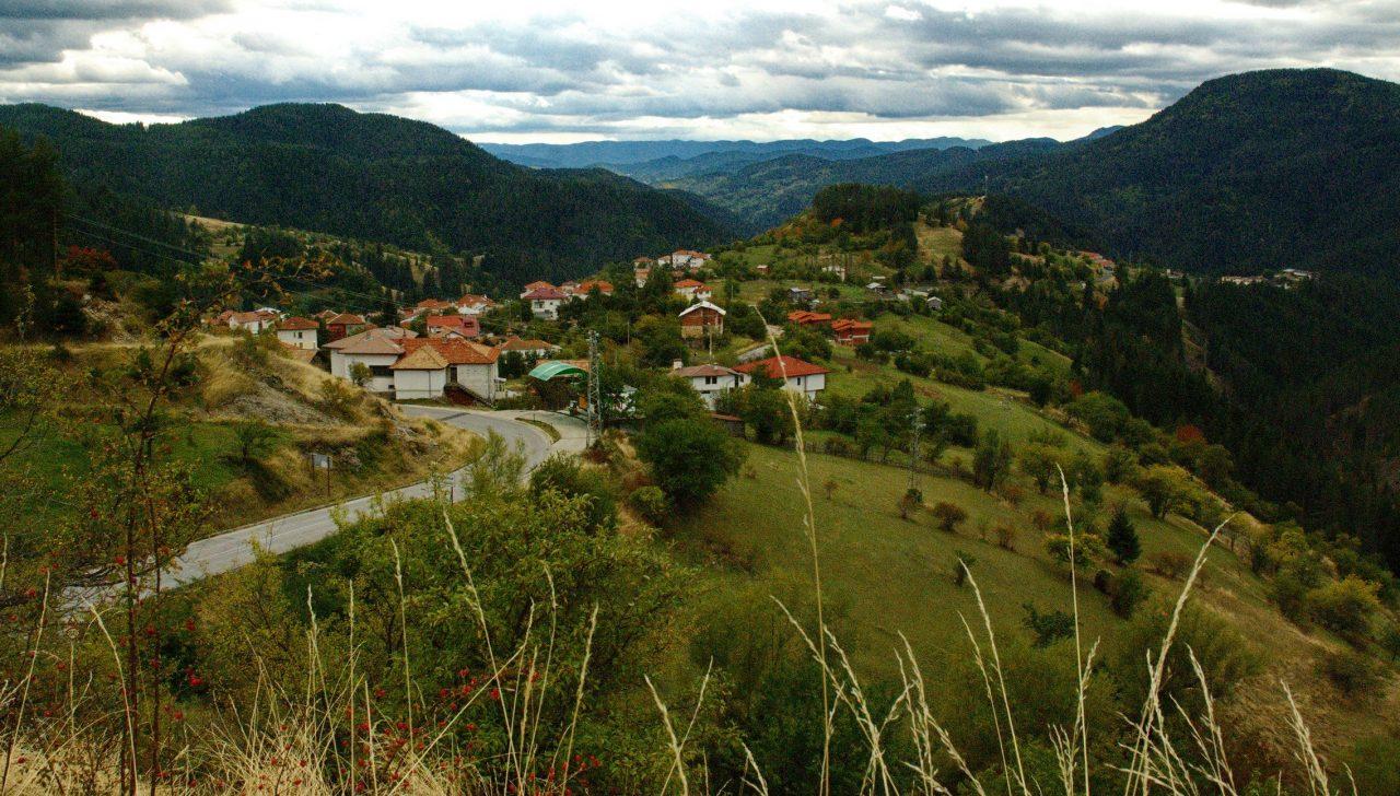Rodopi village