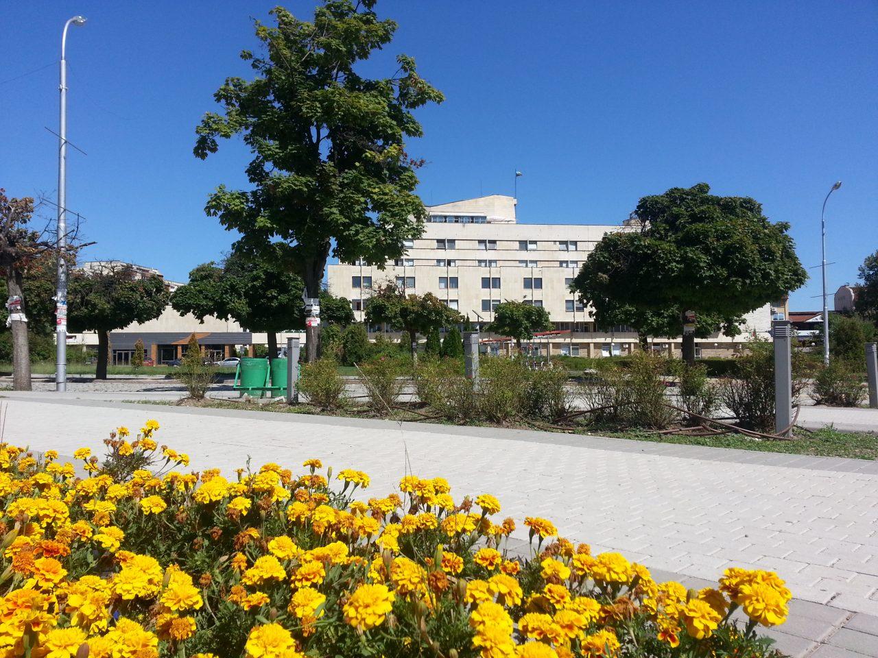 Kardzhali center
