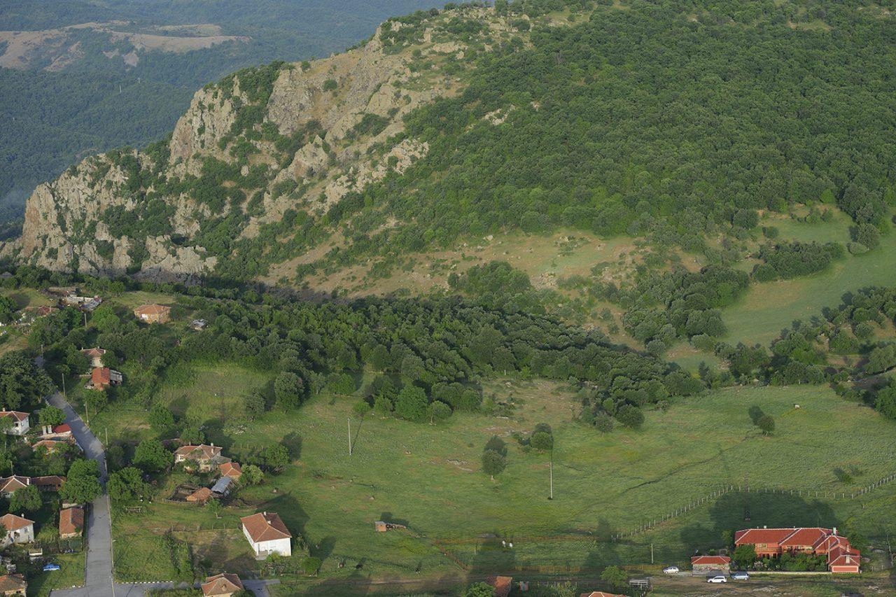 Wild farm Madzharovo