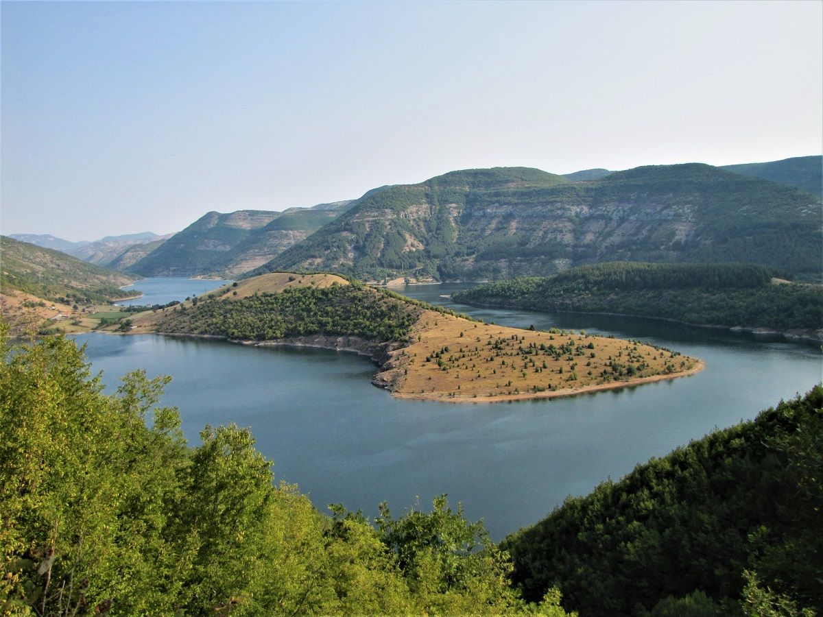 Kardzhali reservoir