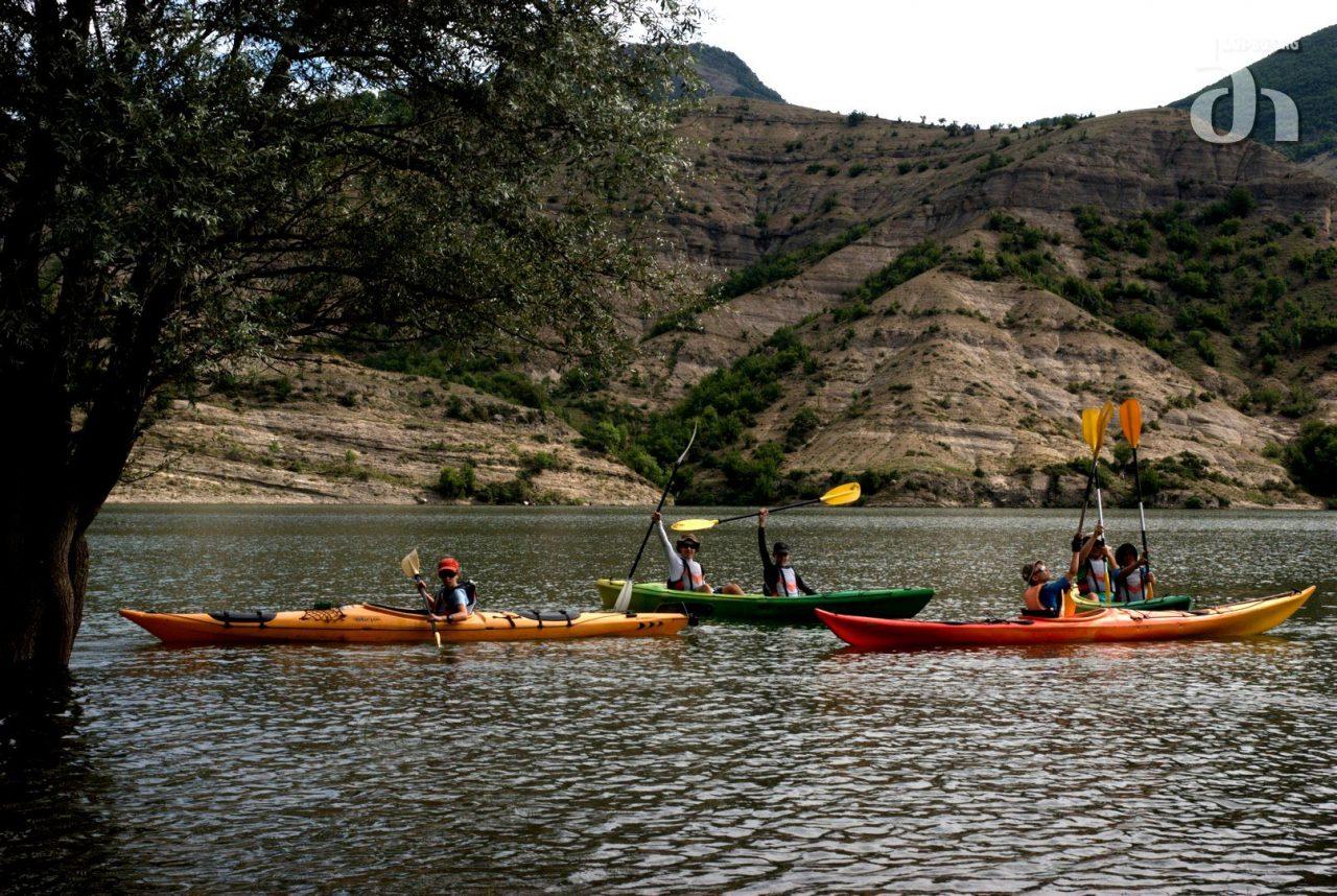 Kayak Kardzhali