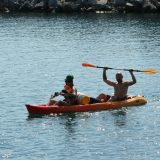 Kayak Ismaros